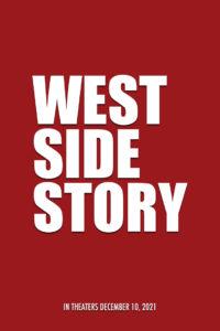 West Side Story Streaming : story, streaming, Story, Steven, Spielberg,, Director, December, Amblin