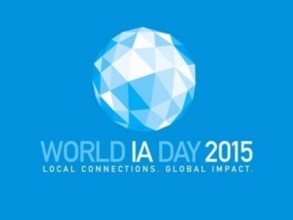 WIAD2015 Bucharest