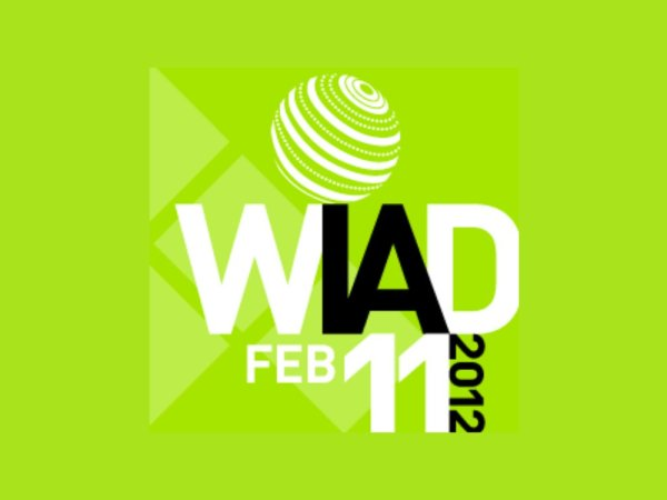 World IA Day 2012