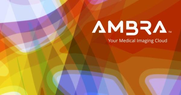 Ambra : Your Medical Imaging Cloud