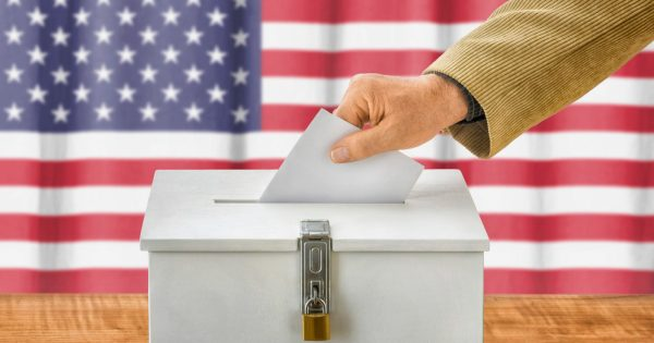 Blog Election 2016