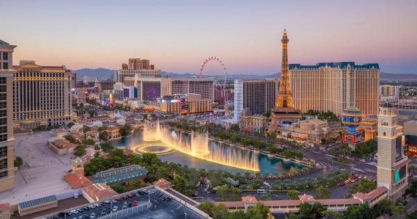 HIMSS 2018 Las Vegas