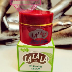 LALALA CREME VISAGE COLLAGENE ANTI IMPERFECTIONS SUPER ECLAIRCISSANTE