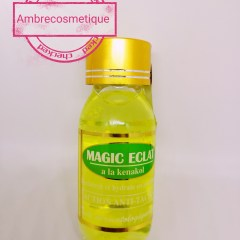 MAGIC ECLAT KENACOL SERUM ECLAIRCISSANT REPARATEUR ANTI TACHES