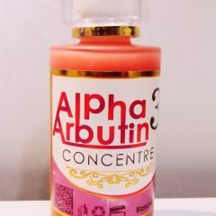 SERUM ALPHA ARBUTIN 3+ CONCENTRE ANTI TACHES SUPER ECLAIRCISSANT