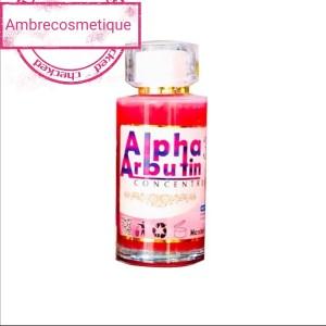 CONCENTRE SERUMBLANCHISSANT ALPHA ARBUTIN 3 PLUS ACTION RAPIDE 120 ML