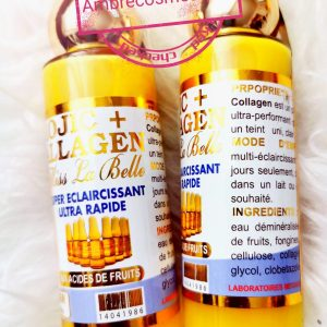 CONCENTRE KOJIC COLLAGEN ECLAIRCISSANT INTENSE 1 PIECE