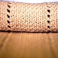 The single crochet: simple yet wonderful