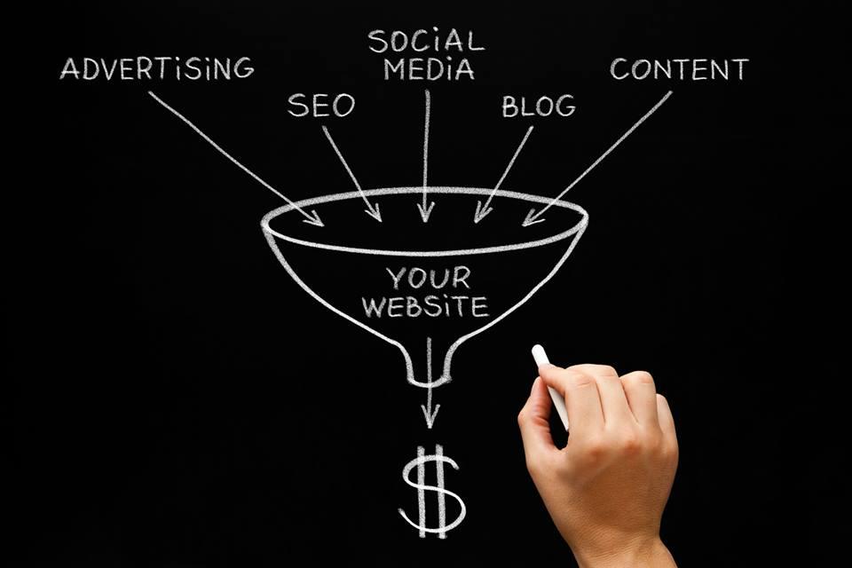 Social media es la suma de elementos que harán tu negocio rentable en la red