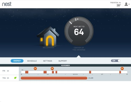 small resolution of installing nest in a 100 year old house with radiator heating a guide review ambrose little