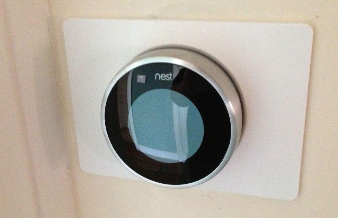 medium resolution of nest install done