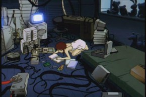 Serial Experiments Lain | Anime | Revista Ambrosia