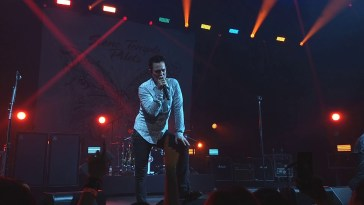 Stone Temple Pilots e Bush fazem público reviver o pós-grunge no Rio | Dean DeLeo | Revista Ambrosia