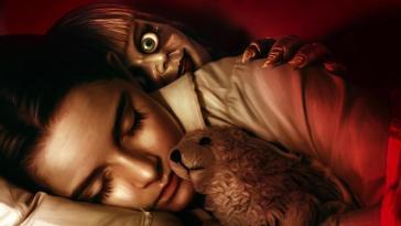 Annabelle 3: De Volta para Casa: para além da mitologia, a derivação! | Mckenna Grace | Revista Ambrosia