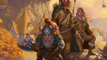 Jambô anuncia o primeiro volume da trilogia Crônicas de Dragonlance | RPG | Revista Ambrosia