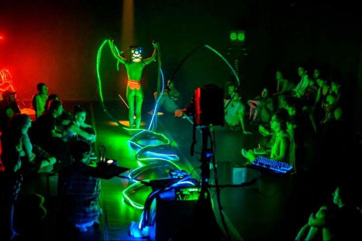- Altamira 2042 cre  dito Nereu Jr 1 - Festival internacional de artes cênicas toma conta do CCBB Rio em junho