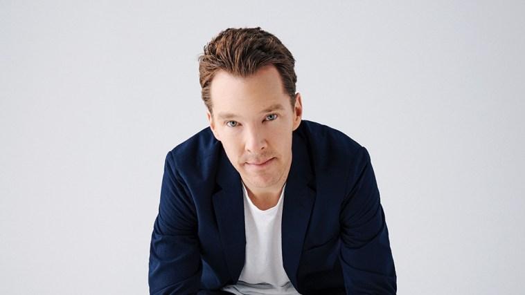 Benedict Cumberbatch foi escolhido por Neil Gaiman como Satã   Notícias   Revista Ambrosia