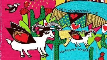 Mariana Aydar comenta as faixas do seu novo trabalho | Música | Revista Ambrosia