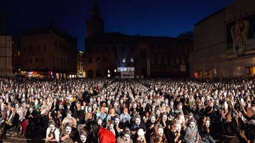 - Cinema Ritrovato dia 2 - Cinema Ritrovato 2019 – O segundo dia