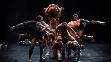 Fúria – de Lia Rodrigues Companhia de Danças, estreia no Centro de Artes da Maré | Leonardo Nunes | Revista Ambrosia