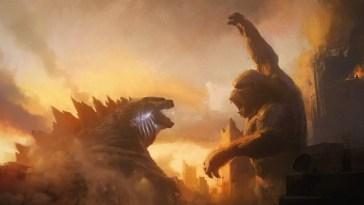Godzilla - Presidente da Warner nega desgaste do monstroverso e aposta no futuro | Filmes | Revista Ambrosia