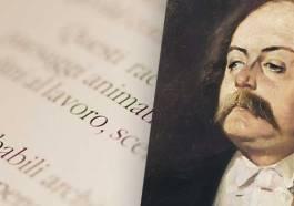Nova edição do livro Três Contos, de Gustave Flaubert   Literatura   Revista Ambrosia