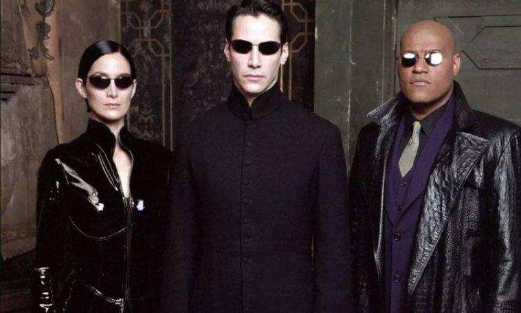 Novo Matrix pode ser dirigido pelas irmãs Wachowski   Filmes   Revista Ambrosia