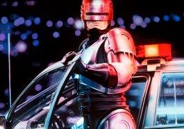 Novo Robocop terá armadura original | Filmes | Revista Ambrosia