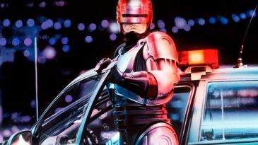 Neill Blomkamp não é mais o diretor de Robocop | Filmes | Revista Ambrosia