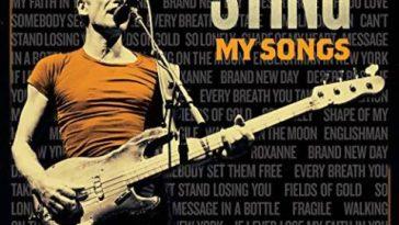 Sting My Songs — Uma ideia mal aproveitada | Sting - My Songs | Revista Ambrosia