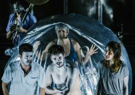 Mostra de Repertório no Teatro Arthur Azevedo, em São Paulo | Agenda | Revista Ambrosia