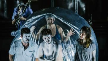 Mostra de Repertório no Teatro Arthur Azevedo, em São Paulo | Teatro | Revista Ambrosia