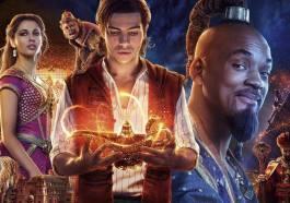 Nossas considerações sobre Aladdin no Outcast!   Filmes   Revista Ambrosia