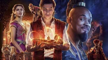 Nossas considerações sobre Aladdin no Outcast! | Filmes | Revista Ambrosia