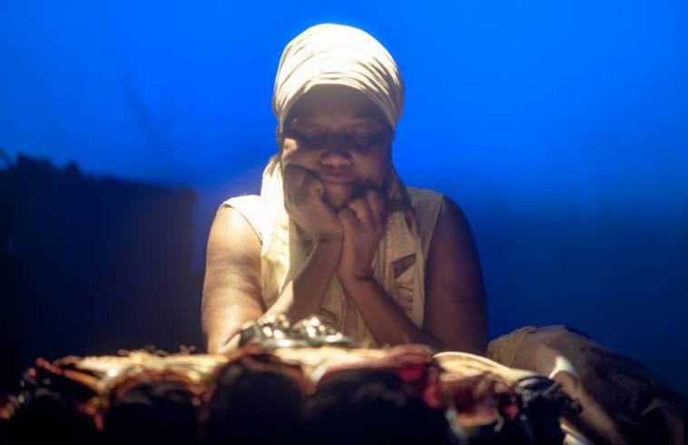 Eu amarelo: Carolina Maria de Jesus estreia em São Paulo | Agenda | Revista Ambrosia