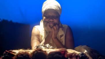 Eu amarelo: Carolina Maria de Jesus estreia em São Paulo | Teatro | Revista Ambrosia
