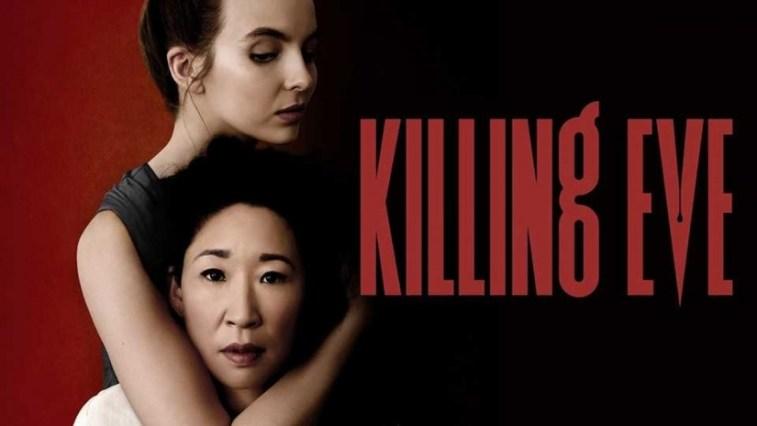 """A brilhante e sedimentada segunda temporada de """"Killing Eve""""   Séries   Revista Ambrosia"""