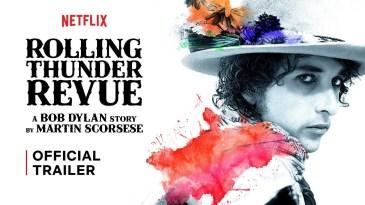 - maxresdefault 1 - Rolling Thunder Revue – a história de Bob Dylan contada por Martin Scorsese ganha trailer