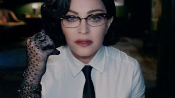 Madonna lança o clipe de 'God Control' | Música | Revista Ambrosia