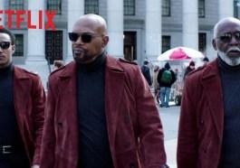 Shaft tem trailer oficial divulgado pela Netflix | Videos | Revista Ambrosia
