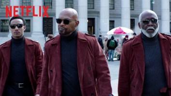 Shaft tem trailer oficial divulgado pela Netflix   Policial   Revista Ambrosia