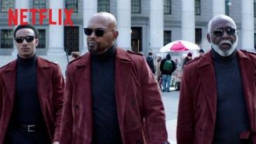- maxresdefault 45 - Shaft tem trailer oficial divulgado pela Netflix