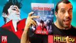 O melhor quadrinho do Dylan Dog: Prelúdio para Morrer | Videocast | Revista Ambrosia