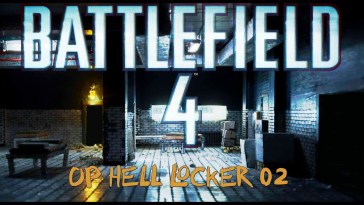 Operation Hell Locker Parte 2 no Battlefield 4 | Gameplay | Revista Ambrosia