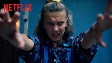 Stranger Things 3 ganha novo trailer | Stranger Things | Revista Ambrosia