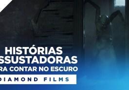 """""""Histórias Assustadoras"""": confira o novo trailer do longa de terror produzido por Guillermo del Toro   Filmes   Revista Ambrosia"""