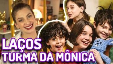 Turma da Mônica: Laços – Crítica da Carol Moreira   Turma da Mônica - Laços   Revista Ambrosia