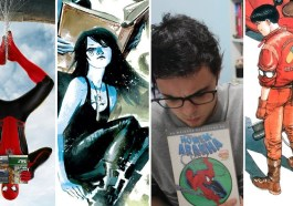 DC cancela Vertigo, JJ Abrams no Homem-Aranha, Akira...   Videocast   Revista Ambrosia