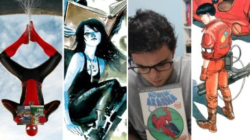 - maxresdefault 82 - DC cancela Vertigo, JJ Abrams no Homem-Aranha, Akira…