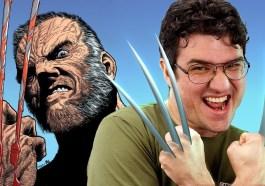 Tudo sobre Wolverine: O Velho Logan (graphic novel + mensais)   Videocast   Revista Ambrosia